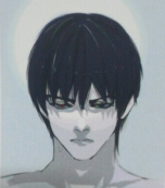 Amon's profile Re Volume 9