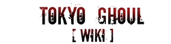 Wiki TokyoGhoul