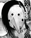 Uta re Masks