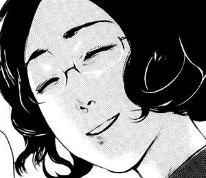 Kaneki's mother wiki