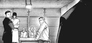 Yoriko Kosaka's interrogation