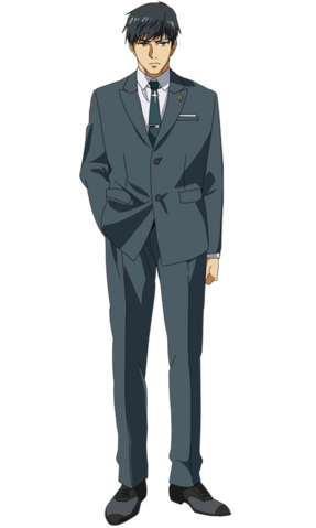 File:Amon anime design front view.png