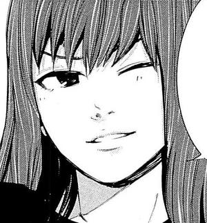 Nishiki Nishio's sister