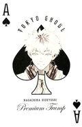 Ace of Spades Hideyoshi