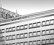 Exterior Kanou General Hospital