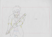 Jack Production Drawing Seventeen