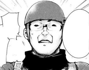 Mutsumi Chino