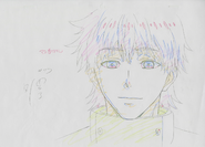 Vol 10 Production Drawing Fourteen