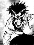 Demon Yamada