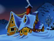 Ho Ho Horrors - House