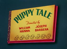 Puppy Tale