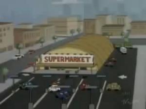Superstocker - Supermarket