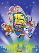 T&JK DVD Set Germany