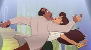 Zrzut ekranu Tom and Jerry Spy Quest 2015 PLDUB