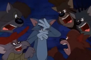 Tom and Jerry The Movie - OKAY!