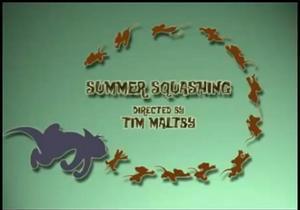 Summer Squashing