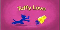 Tuffy Love
