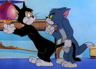 Butch (Tom and Jerry)