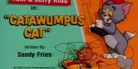 Catawumpus Cat