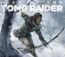 Noticia: ¿Rise of the Tomb Raider, servicio exclusivo para Xbox?