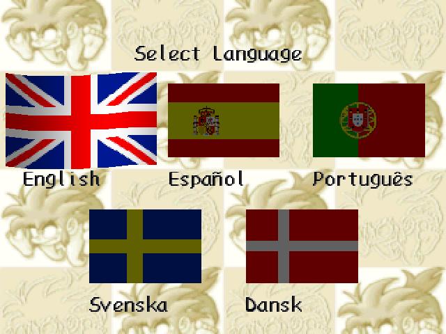 File:Tombi! Language Selection.png