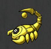 Scorpion Cannon