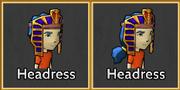 Headdress Icons