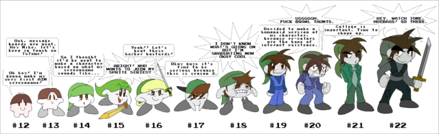 File:Eleven kirbophers by kirbopher15-d4spiw8.png