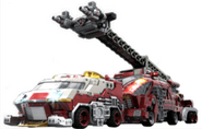 RForce-Riser Striker
