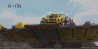 Yuma's Promise: Count on Dozer Dragon