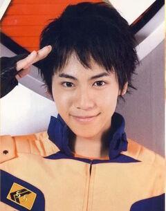 Tatsuya Homura