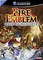 Fire Emblem PoR Boxart