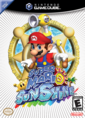 Box NA - Super Mario Sunshine