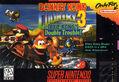 Original DKC3 box US