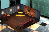 RoomPirateShip