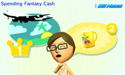 MiiNews FantasyCash