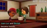 Miis no longer best friends