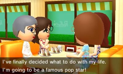 Hangout PopStar