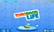 Tomodachi Life Top Screen Icon