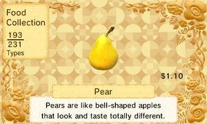 Pear (US)