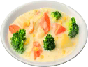 Creamy Stew