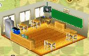 Classroom TC