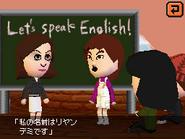 TC - english lesson 2