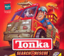 Tonka Search & Rescue