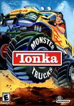 Tonka monster-trucks