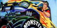 Tonka Monster Trucks