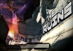 Loading Screen The Ruins