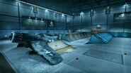 THPS Hangar