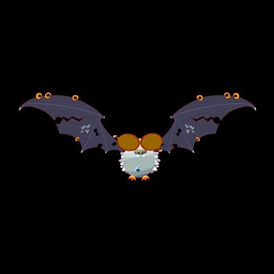 Npc Ice Bat