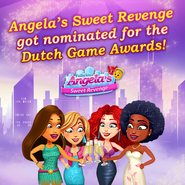 Angela and Friends 3